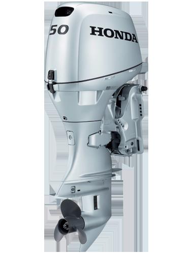 Honda Outboard Motor BF50